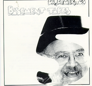 dr demento basement tapes all 17 volumes classic kid 39 s